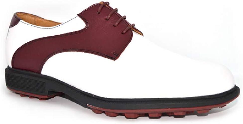 Zapatos Golf Hombre | Zapatos Golf | Zapatillas Golf Primera Calidad | Zapato Deportivo Golf |