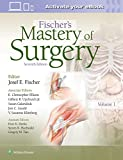 img - for Fischer's Mastery of Surgery book / textbook / text book