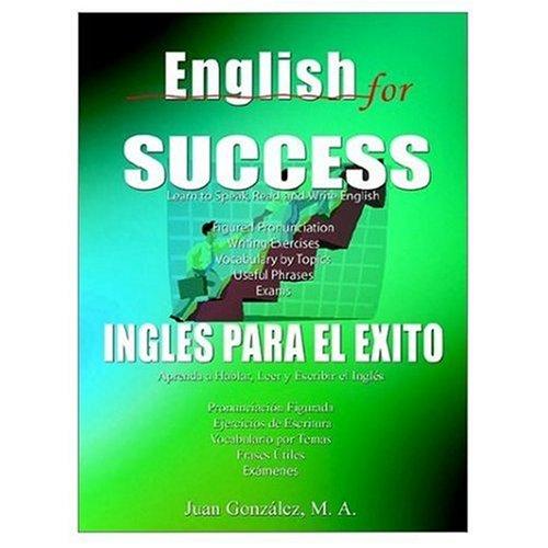 English for Success - Ingles Para el Exito