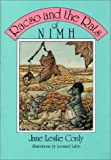 Racso and the Rats of NIMH, Jane Leslie Conly, 0060213620