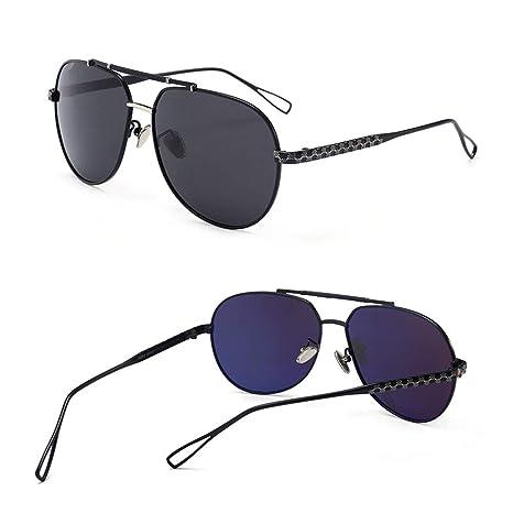 GEXING Gafas Sol polarizadas Nuevo clásico de la Moda ...