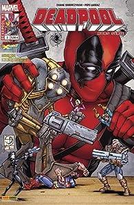 Deadpool h s 3 deadpool vs x-force par Duane Swierczynski