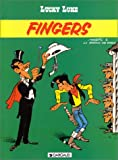 "Afficher ""Lucky Luke .<br /> Fingers"""