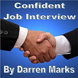 Confident Job Interview