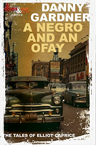 A Negro And An Ofay by Danny Gardner ebook deal
