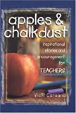 Apples and Chalkdust, Vicki Caruana, 1589195914