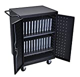DMD Mobile Charging and Storage Cart, Multiple