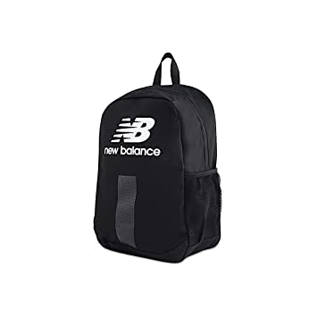NEW BALANCE Eclipse Backpack Black School Bag 9977 NEW BALANCE Bags
