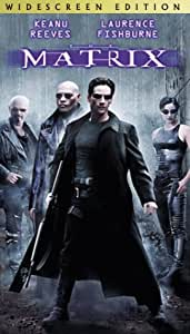 The Matrix - Widescreen Collector's Edition [VHS]