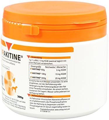 Vetoquinol 009292 Ipakitine - 300 gr