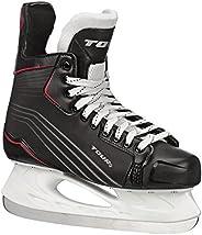 Tour Hockey TR-750 Ice Hockey Skate, Black, 11