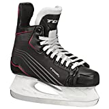 Tour Hockey Tr-750 Ice Hockey Skate, Black, 09