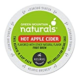 Green Mountain Coffee Roasters Hot Apple Cider K-Cups GMT6201
