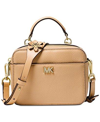Michael Kors Beige Handbag - 7