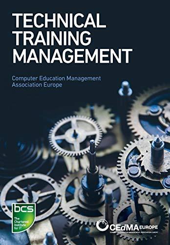 Technical Training Management (Management Training)