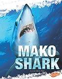 Mako Shark, Jody Sullivan Rake, 1429650168