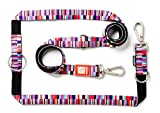 Max & Molly 6-in-1 Hands Free Multi-Function Dog