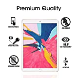 amFilm Glass Screen Protector for iPad Air 3