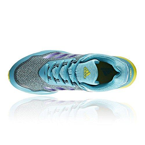 Sport Bleu Zone Chaussures Chaussures Hockey Fabela Sport de adidas Womens de 4qPCz