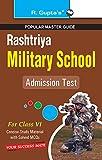 Rashtriya Military School Entrance Exam Guide for Class VI