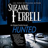 Bargain Audio Book - Hunted