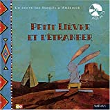 """Afficher """"Petit lièvre et l'étranger"""""""