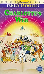 Charlotte's Web [Import]