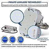 LED Retrofit Light Kit, Shoebox Street, High