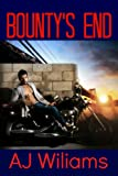 Bounty's End (Bounty for Hire Book 2)