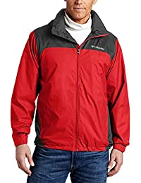 Columbia Men's Big & Tall Glennaker Lake Packable Rain...