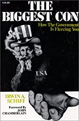 Blames the federal government and its bureaucracies for the current economic crisis and outlines actions necessary for the protection of individual financial liberties, savings, and investments