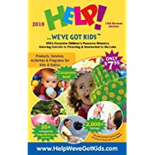 Help!...we've Got Kids 2010