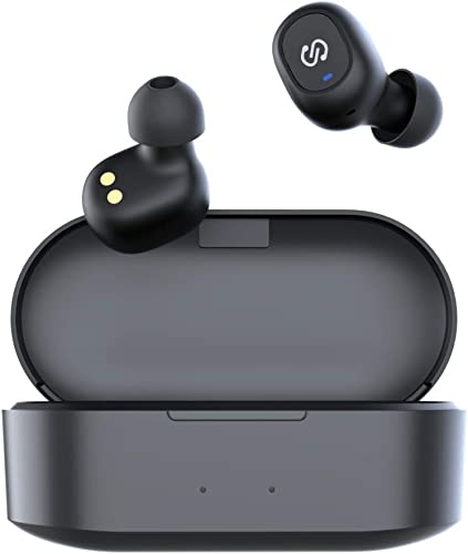 Wireless Bluetooth Earbuds Wireless Earbuds in-Ear Bluetooth Headset with Microphone 35 Hours