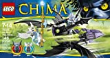 LEGO Chima 70128 Braptors Wing Striker (146 PCS)