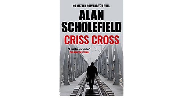 Amazon criss cross ebook alan scholefield kindle store fandeluxe PDF