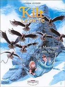 """Afficher """"Kilt le Picte La montagne aux fées"""""""