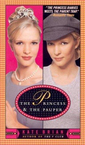 The Princess & the Pauper PDF