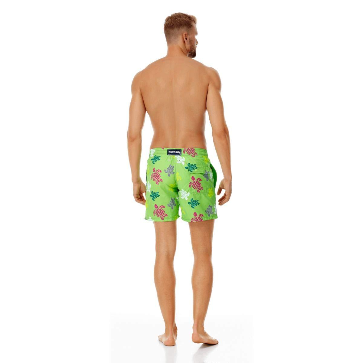 572e4b161a Vilebrequin Men's Swim Trunks: Amazon.co.uk: Clothing