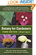 #3: Botany for Gardeners, 3rd Edition
