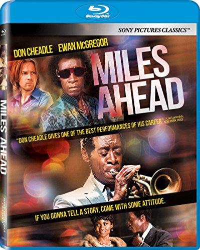 Miles Ahead [Blu-ray]