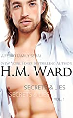 Secrets and Lies (The Ferro Family)