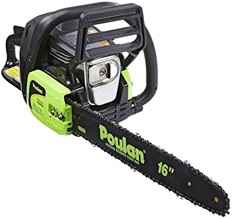 Poulan 967146301 P3816 38cc Fully Assembled Chainsaw
