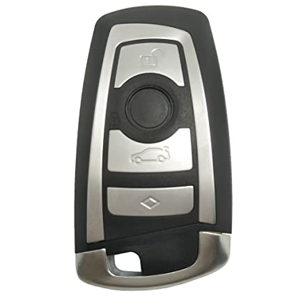 Amazon com: Keyless Entry Remote Case Shell for BMW Vehicles 4