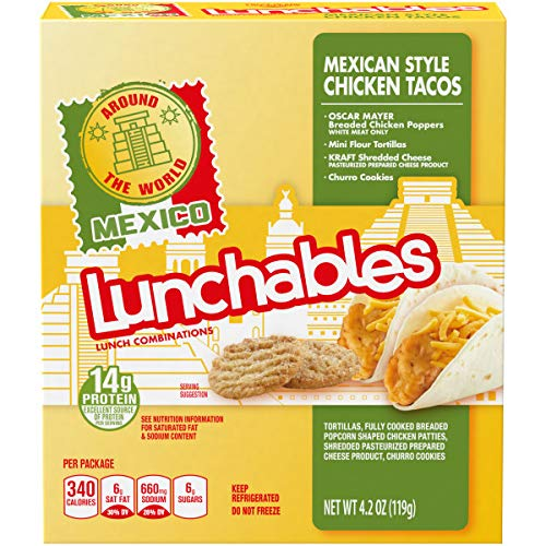 Box Lunches