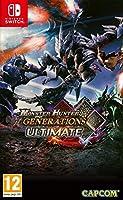 Monster Hunter Generations Ultimate - Edición Estándar