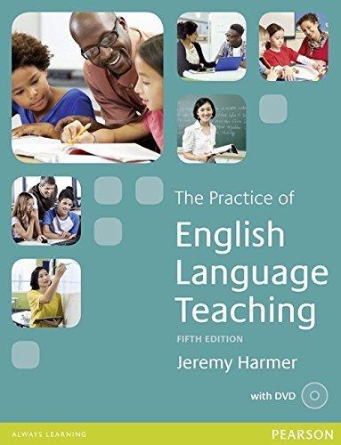 The Practice of English Language Teaching (Longman Handbooks for Language Teaching) by Mr Jeremy Harmer (2015-04-02)