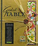 The Greatest Table: A Banquet to Fight Against Hunger
