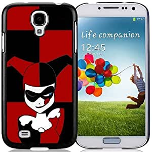 Attractive Galaxy S4 Case Design with Christmas Samsung Galaxy S4 SIV S IV I9500 I9505 White Case