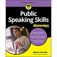 Public Speaking Skills For Dummies ($24.99 Value)