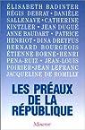 Les Préaux de la République par Baudart